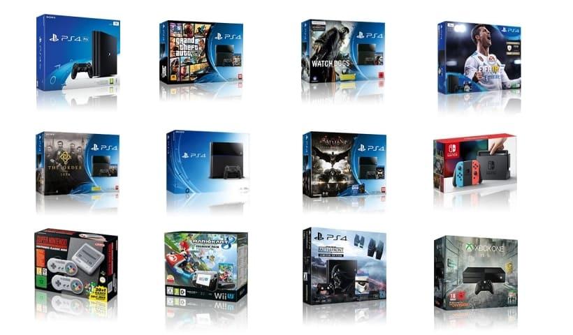 PS4 mit Vertrag