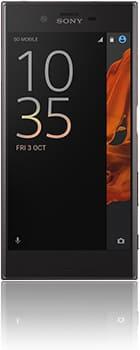 Sony Xperia XZ mit Vertrag